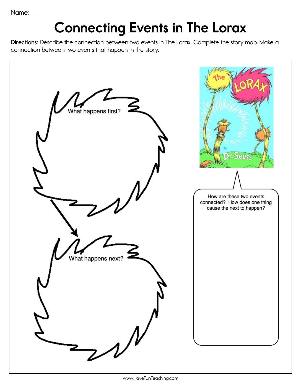 Resources | Holidays | Dr Seuss | Worksheets - Dr Seuss Crossword Puzzle Printable