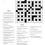 Ri Future Cryptic Crossword #1   Printable Crossword #1