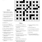 Ri Future Cryptic Crossword #1   Recycling Crossword Puzzle Printable