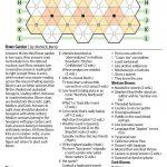 Rows Garden (Saturday Puzzle)   Wsj Puzzles   Wsj   Printable Wsj Crossword