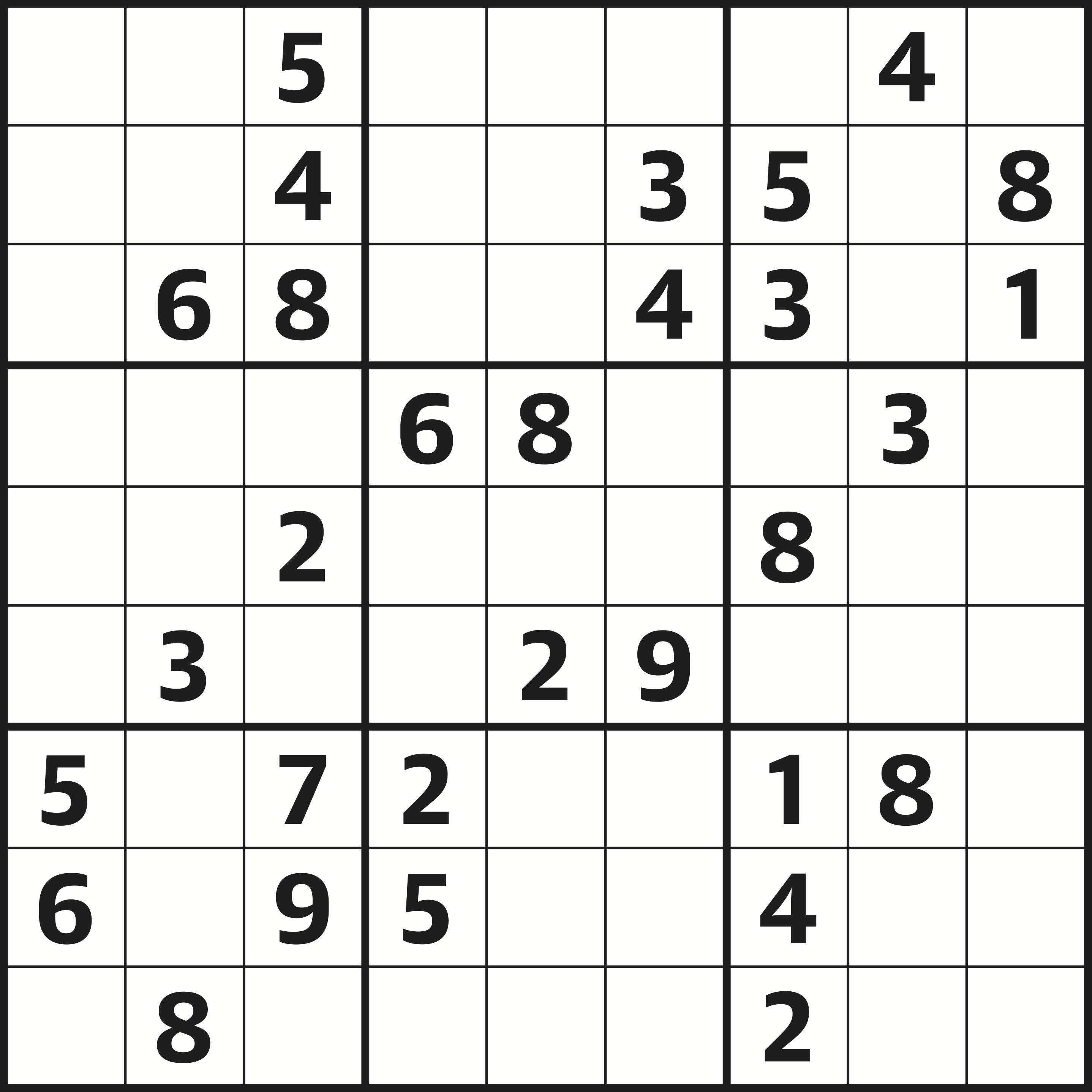 Sudoku 3957 Easy | Life And Style | The Guardian - Printable Crossword Guardian