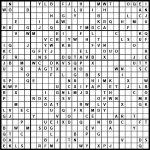 Sudoku: Einstein Level   Printable Einstein Puzzles