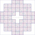 Sudoku Puzzles With Solutions Pdf | Super Sudoku Printable Download   Printable Sudoku Puzzles Pdf