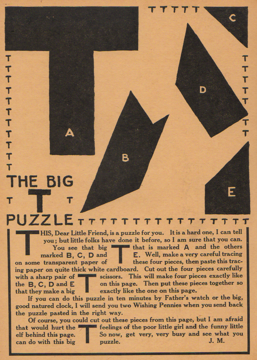 T Puzzle - Wikipedia - T Puzzle Printable