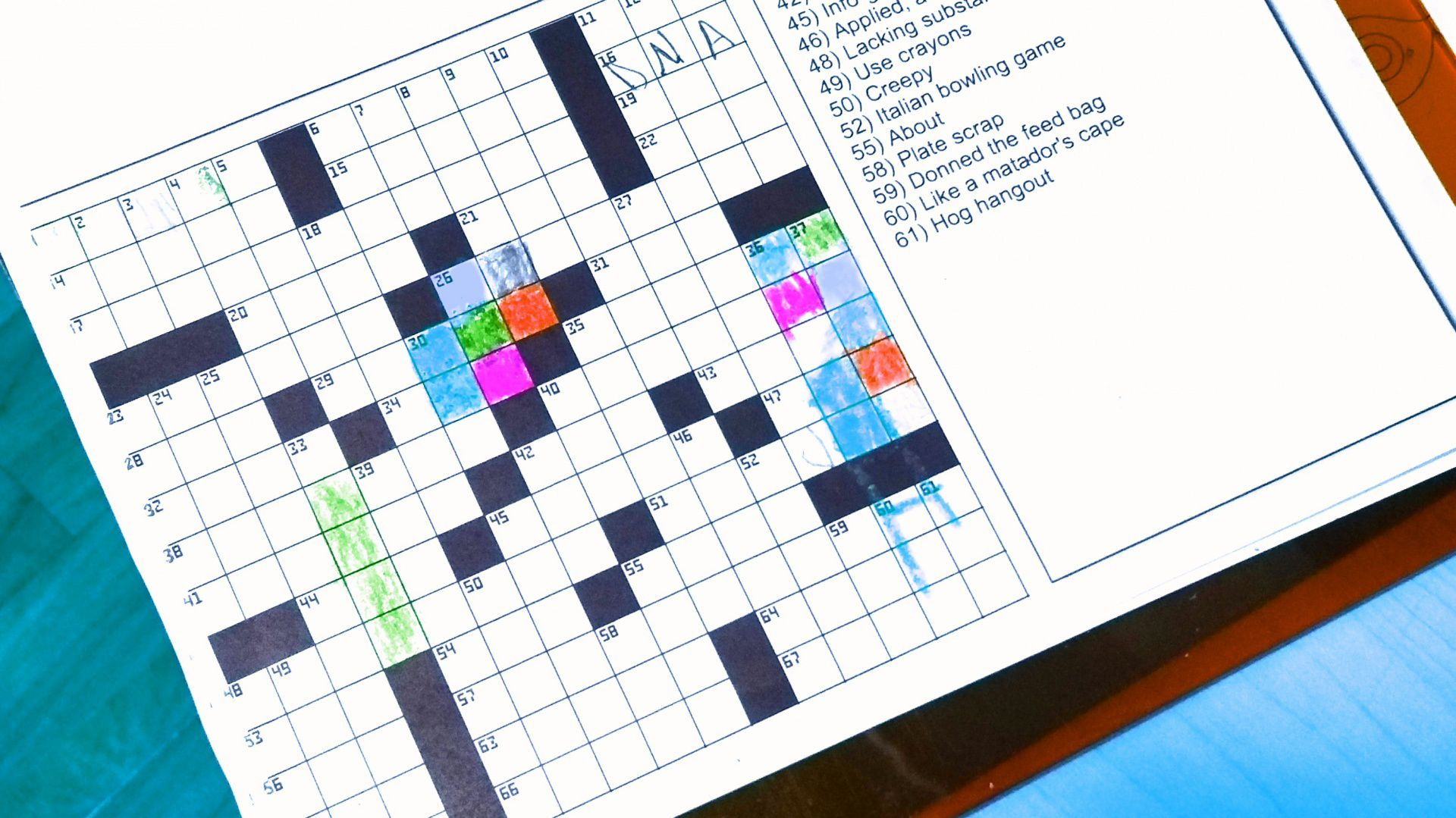The Best Free Crossword Puzzles To Play Online Or Print - Newspaper Crossword Puzzles Printable Uk