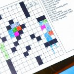 The Best Free Crossword Puzzles To Play Online Or Print   Printable Crossword Puzzles Intermediate