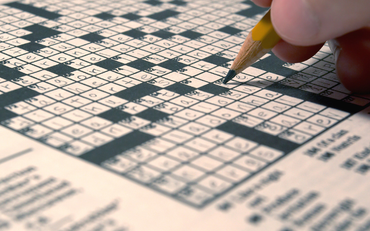 The Crossword Puzzle Turns 100! Get A Free, Printable Copy Of The - Printable Numbrix Puzzles Parade