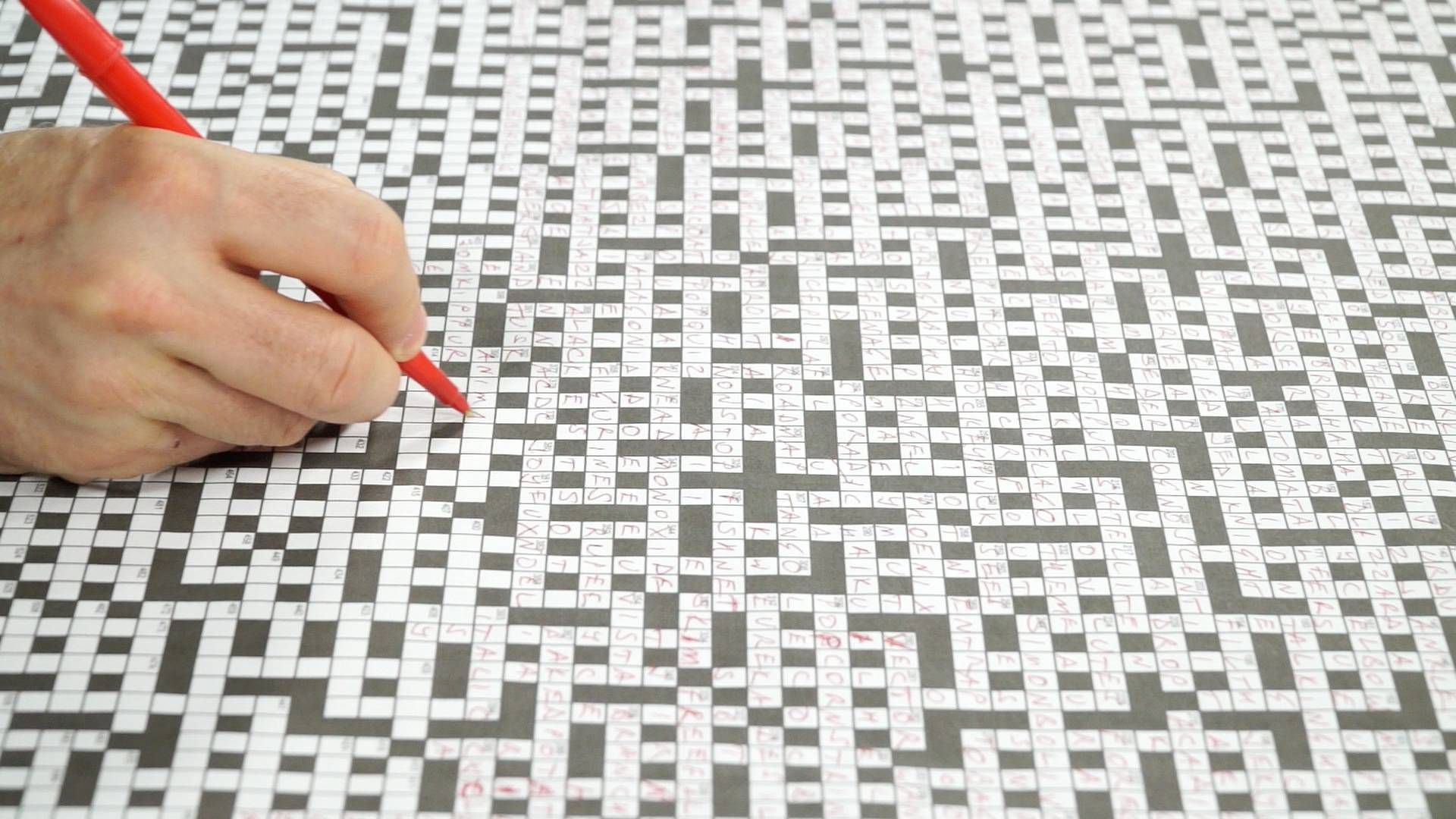The Globe And Mail's Annual, Printable (And Huge) Holiday Crossword - Printable Crossword Puzzles Globe And Mail
