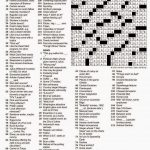The New York Times Crossword In Gothic: 11.30.14 — Zap!   Printable Crossword Puzzles Will Shortz