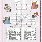 This Crossword Puzzle Was Created With Eclipse Crossword. | Nurses   Printable Crossword Puzzles For Nurses