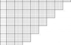 Tlstyer – Logic Puzzle Grids – Printable Puzzle Grid