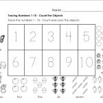 Traceable Numbers 1 10 Worksheets To Print | Activity Shelter   Printable Number Puzzles 1 10
