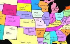 United States Puzzle Game State Map Printable Us Games For Ipad – Printable State Puzzle