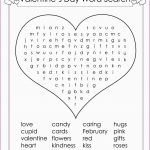 Valentine Puzzles : 35 Imperative Models You Must Consider   Printable Christian Valentine Puzzles