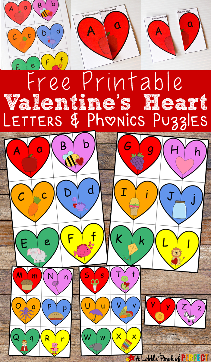 Free Printable Valentine Puzzles For Adults