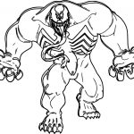 Venom Spiderman Coloring Pages Images | Coloring Pages For Kids   Free Printable Venom Puzzles