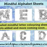 Welcome To Kids Puzzles And Games – Printable Hexoku Puzzles