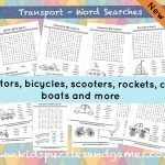 Welcome To Kids Puzzles And Games   Printable Hexoku Puzzles