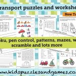 Welcome To Kids Puzzles And Games   Printable Word Puzzles Uk