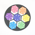 Wild Olive: Printable // Hexagon Number Puzzle   Printable Hexagon Puzzle