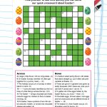 Word Puzzles For Primary School Children | Theschoolrun   Printable Crossword Puzzle For Primary School