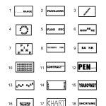 Word Puzzles | Puzzles | Word Puzzles, Brain Teaser Puzzles, Brain   Printable Tribond Puzzles