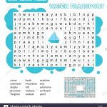 Word Search Game Cut Out Stock Images & Pictures   Alamy   Printable Buzzword Puzzles