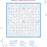 Word Search Puzzle Vector Game About Stock Vector (Royalty Free   Printable Drop Line Puzzles