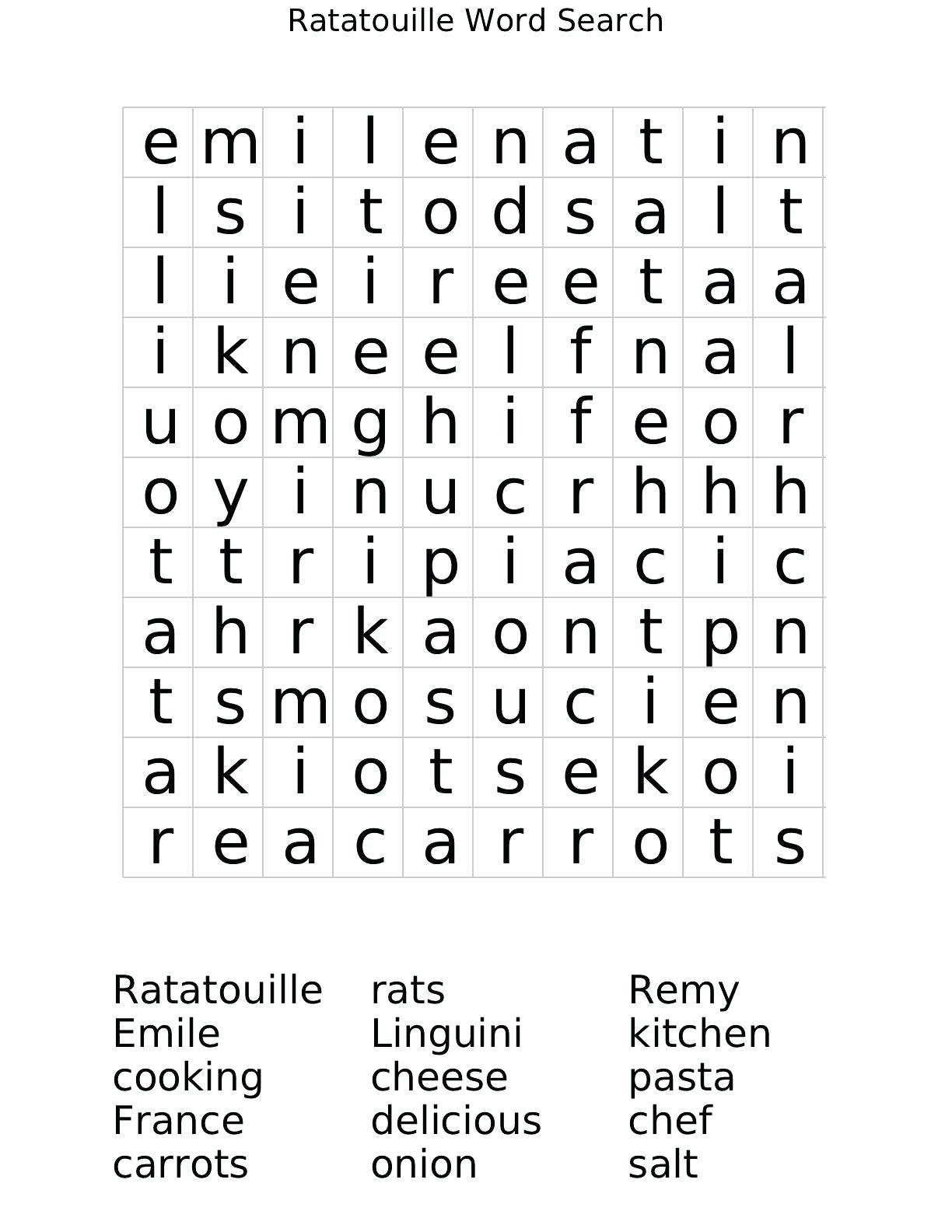 Word Searches For 3Rd Grade Math Grade Math Crossword Puzzles - Printable Crossword Puzzles For 3Rd Graders
