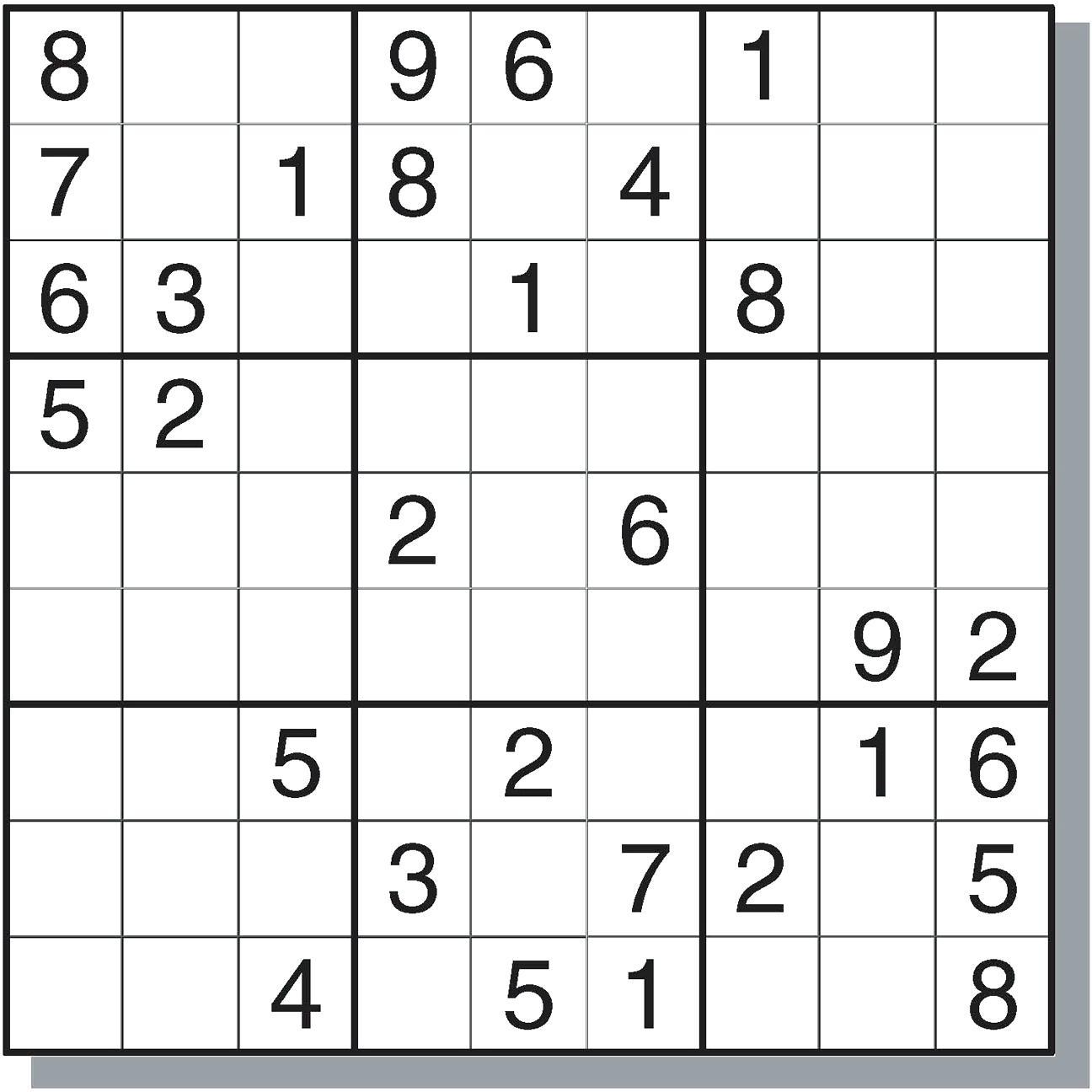Worksheet : Easy Sudoku Puzzles Printable Flvipymy Screenshoot On - Printable Sudoku Puzzles Uk