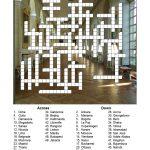World Capitals Crossword Puzzle   Print Puzzle Jakarta